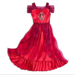 Elena Of Avalor Costume Nightgown